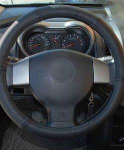 MMT CP10060 kožna navlaka za volan