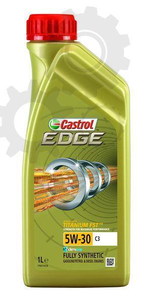 castrol edge 5w30 titanium c3 1l md auto. Black Bedroom Furniture Sets. Home Design Ideas