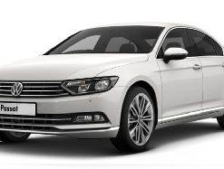 VW Passat (2014-)