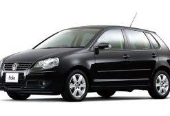 VW POLO 9N3 (2005-2009)