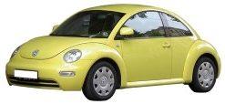 New Beetle 1998-2010