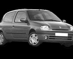 Clio II (1998-)
