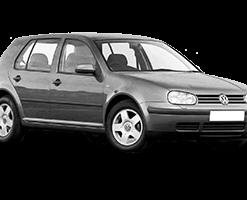 Golf IV 1997-2007