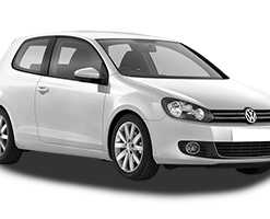 VW Golf VI (2008-2013)