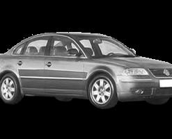 VW Passat (2000-2005)