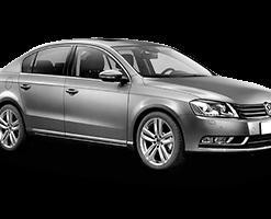 VW Passat (2010-2014)