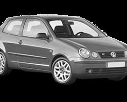 VW POLO 9N (2001-2005)