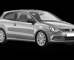VW POLO 6R/6C (2009-2017)