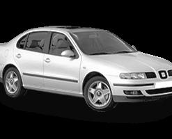 Toledo II (1999-2006)