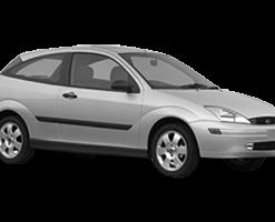 Focus I (1998-2007)