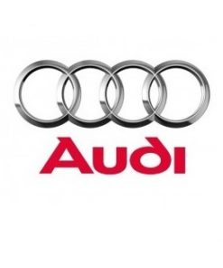 Audi - karoserija