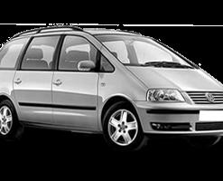 Sharan 1995-2010