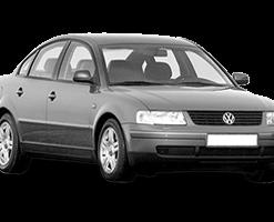 Passat 1996-2001