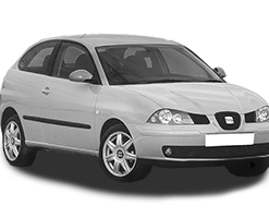 Ibiza III 2002-2009