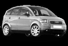 Audi A2 2002->