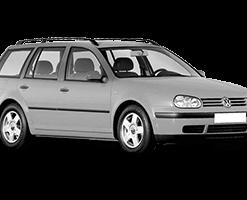 Golf IV 1997-2005 Variant