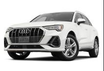 Audi Q3 2018->