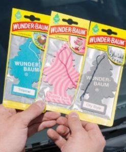 Osvježivači zraka, mirisi za auto