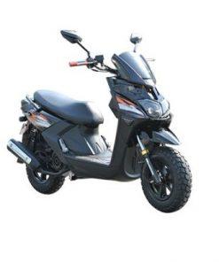 Dijelovi za skutere i mopede