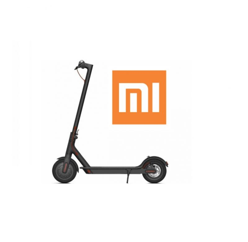 XIAOMI Mi365 Electric Scooter 8,5""