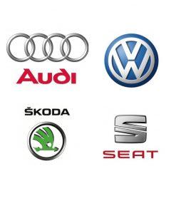 Audi Seat Škoda VolksWagen