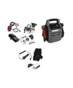 Punjači akumulatora i stanice za pokretanje vozila