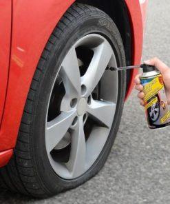 Setovi za popravak guma (rezervni kotač)