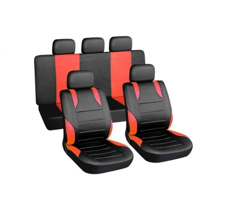 Presvlake sjedala (-20% DO 15.OŽUJKA 2021)
