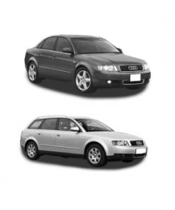 A4 (B6) 2000-2005