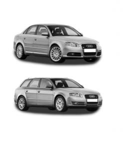 A4 (B7) 2004-2008