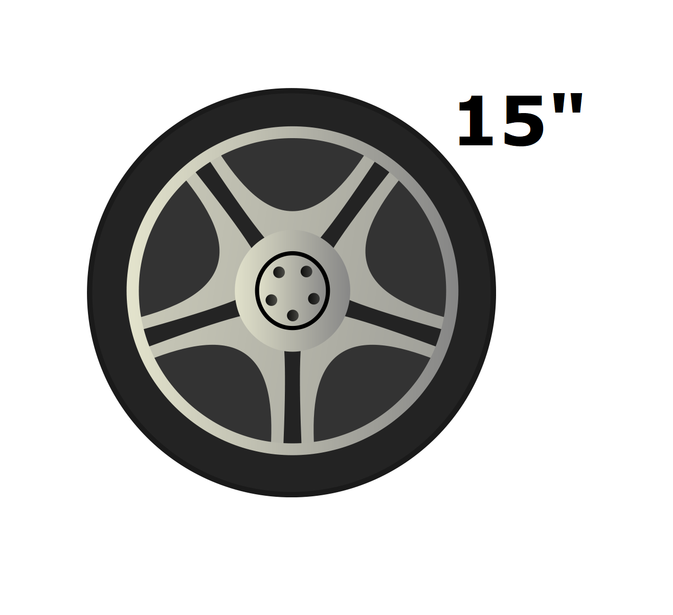"15"" A1"