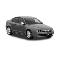 Alfa Romeo 159 (2005-2012) 939