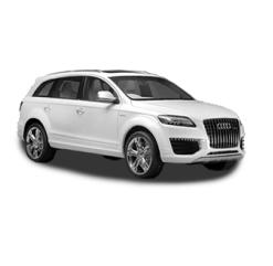 Audi Q7 (4LB) 2006-2016