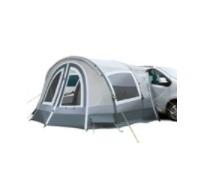 Tende za kamp prikolice i kamper vozila